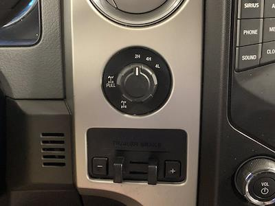 2013 Ford F-150 SuperCrew Cab 4x4, Pickup #W5999A - photo 17