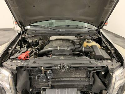 2013 Ford F-150 SuperCrew Cab 4x4, Pickup #W5999A - photo 25