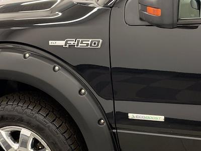 2013 Ford F-150 SuperCrew Cab 4x4, Pickup #W5999A - photo 31