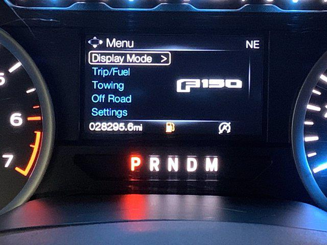 2018 Ford F-150 SuperCrew Cab 4x4, Pickup #W6016 - photo 17
