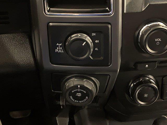 2018 Ford F-150 SuperCrew Cab 4x4, Pickup #W6016 - photo 18