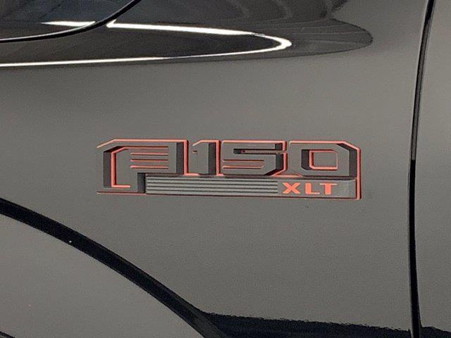 2018 Ford F-150 SuperCrew Cab 4x4, Pickup #W6016 - photo 33