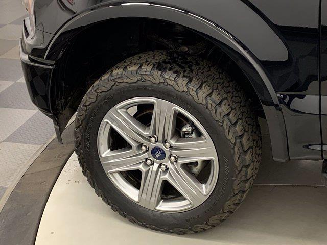 2018 Ford F-150 SuperCrew Cab 4x4, Pickup #W6016 - photo 34