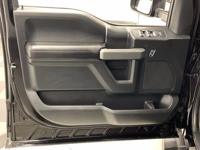 2018 Ford F-150 SuperCrew Cab 4x4, Pickup #W6016 - photo 9