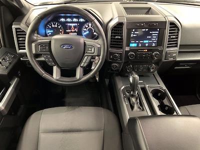2018 Ford F-150 SuperCrew Cab 4x4, Pickup #W6016 - photo 15