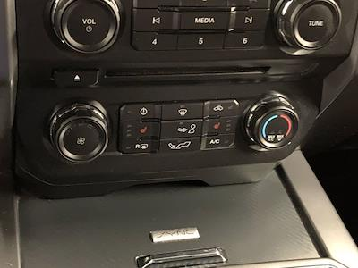 2018 Ford F-150 SuperCrew Cab 4x4, Pickup #W6016 - photo 22