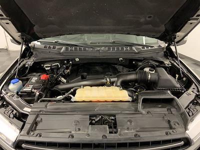 2018 Ford F-150 SuperCrew Cab 4x4, Pickup #W6016 - photo 29