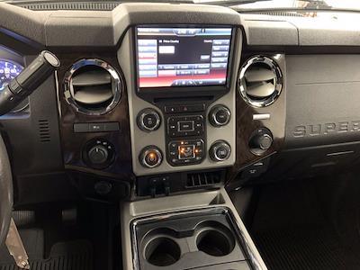 2016 Ford F-250 Crew Cab 4x4, Pickup #W6016A - photo 21