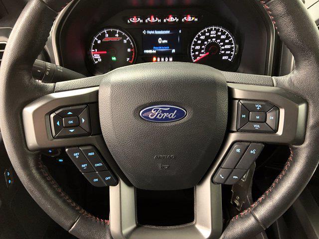 2019 Ford F-150 SuperCrew Cab 4x4, Pickup #W6031 - photo 17