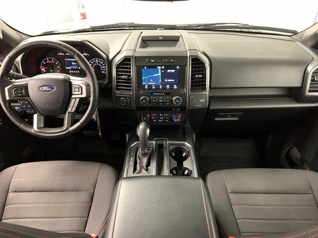 2019 Ford F-150 SuperCrew Cab 4x4, Pickup #W6031 - photo 8