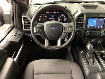 2019 Ford F-150 SuperCrew Cab 4x4, Pickup #W6031 - photo 16