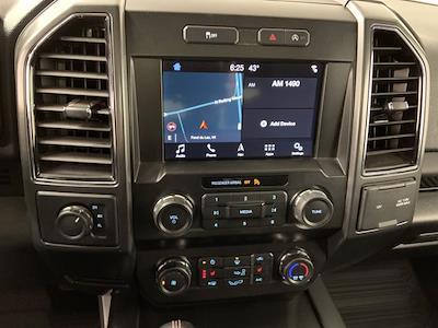 2019 Ford F-150 SuperCrew Cab 4x4, Pickup #W6031 - photo 20