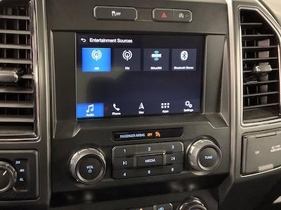 2019 Ford F-150 SuperCrew Cab 4x4, Pickup #W6031 - photo 21
