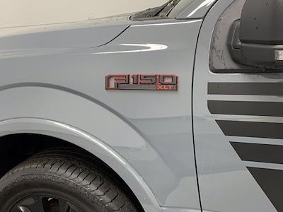 2019 Ford F-150 SuperCrew Cab 4x4, Pickup #W6031 - photo 34