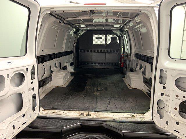 2013 Ford E-350 4x2, Empty Cargo Van #W6035 - photo 1