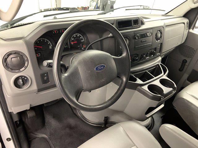 2013 Ford E-350 4x2, Empty Cargo Van #W6035 - photo 6