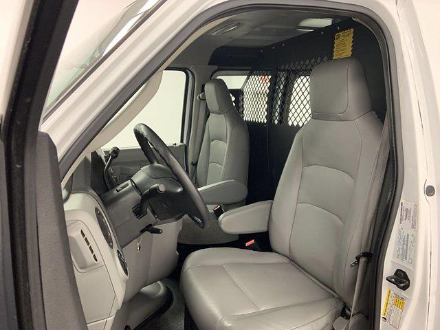 2013 Ford E-350 4x2, Empty Cargo Van #W6035 - photo 9