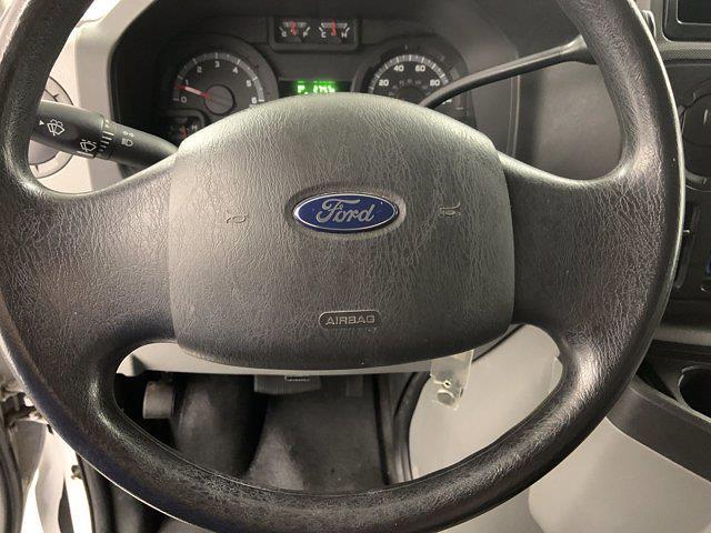 2013 Ford E-350 4x2, Empty Cargo Van #W6035 - photo 11