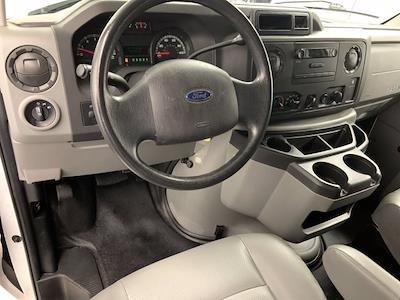 2013 Ford E-350 4x2, Empty Cargo Van #W6035 - photo 10