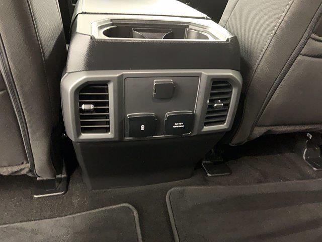 2018 Ford F-150 SuperCrew Cab 4x4, Pickup #W6043 - photo 46