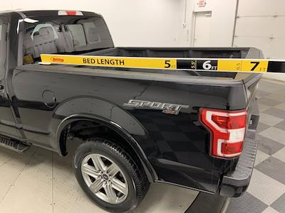 2018 Ford F-150 SuperCrew Cab 4x4, Pickup #W6043 - photo 62