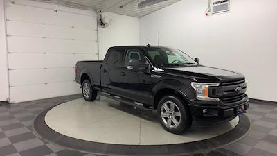 2018 Ford F-150 SuperCrew Cab 4x4, Pickup #W6043 - photo 68