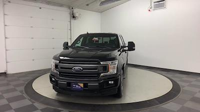 2018 Ford F-150 SuperCrew Cab 4x4, Pickup #W6043 - photo 69