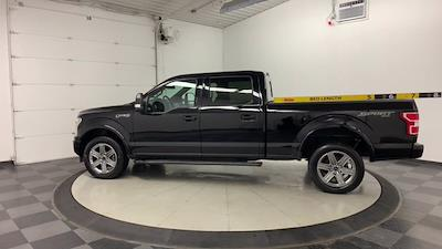 2018 Ford F-150 SuperCrew Cab 4x4, Pickup #W6043 - photo 71