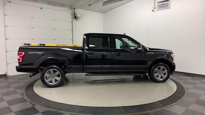 2018 Ford F-150 SuperCrew Cab 4x4, Pickup #W6043 - photo 73