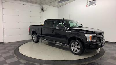 2018 Ford F-150 SuperCrew Cab 4x4, Pickup #W6043 - photo 74