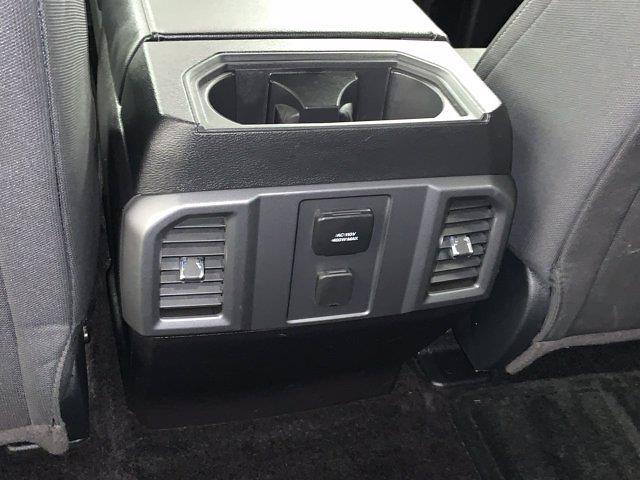 2016 Ford F-150 SuperCrew Cab 4x4, Pickup #W6050 - photo 15