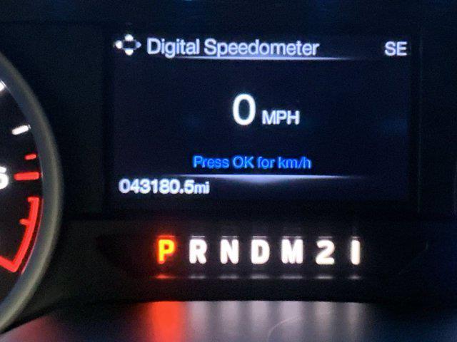 2016 Ford F-150 SuperCrew Cab 4x4, Pickup #W6050 - photo 18