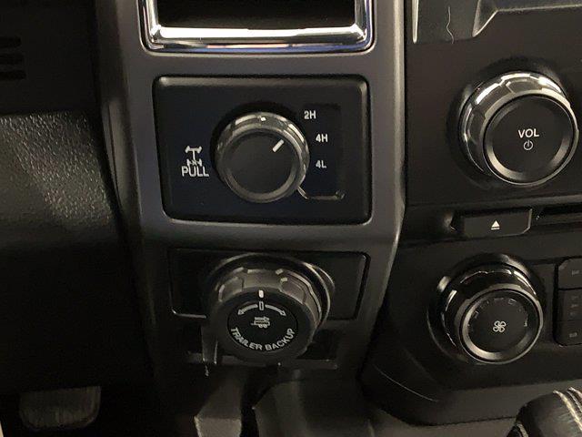 2016 Ford F-150 SuperCrew Cab 4x4, Pickup #W6050 - photo 19