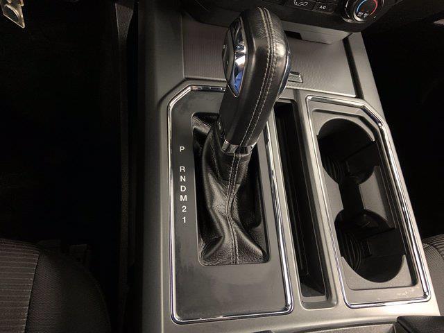 2016 Ford F-150 SuperCrew Cab 4x4, Pickup #W6050 - photo 27
