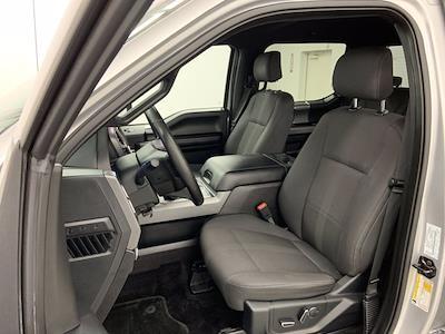 2016 Ford F-150 SuperCrew Cab 4x4, Pickup #W6050 - photo 12