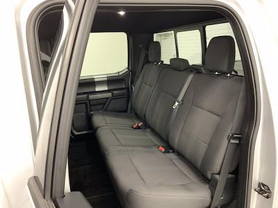 2016 Ford F-150 SuperCrew Cab 4x4, Pickup #W6050 - photo 14