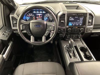 2016 Ford F-150 SuperCrew Cab 4x4, Pickup #W6050 - photo 16