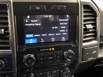 2016 Ford F-150 SuperCrew Cab 4x4, Pickup #W6050 - photo 21