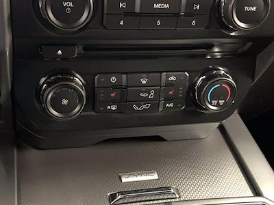 2016 Ford F-150 SuperCrew Cab 4x4, Pickup #W6050 - photo 23