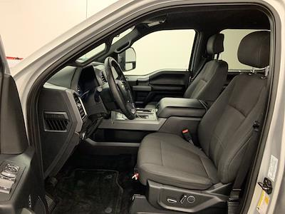 2016 Ford F-150 SuperCrew Cab 4x4, Pickup #W6050 - photo 5