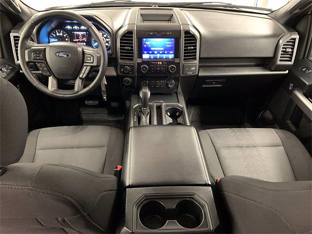 2020 F-150 SuperCrew Cab 4x4,  Pickup #W6053 - photo 5