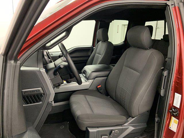 2018 Ford F-150 Super Cab 4x4, Pickup #W6063 - photo 11