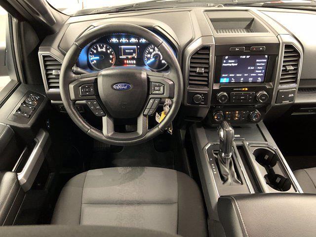 2018 Ford F-150 Super Cab 4x4, Pickup #W6063 - photo 15