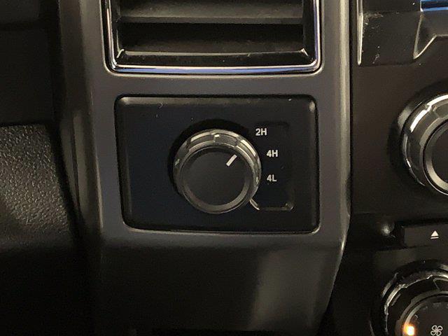 2018 Ford F-150 Super Cab 4x4, Pickup #W6063 - photo 18