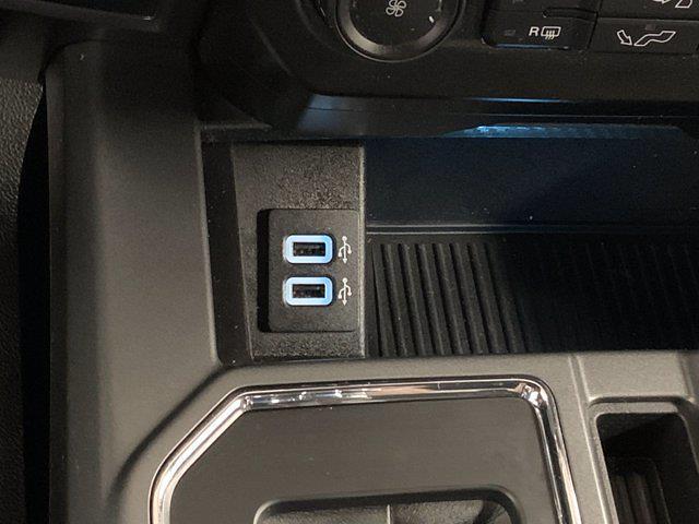 2018 Ford F-150 Super Cab 4x4, Pickup #W6063 - photo 25
