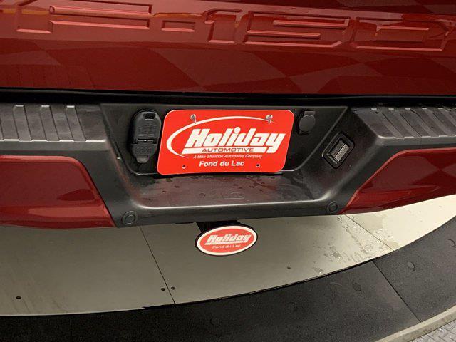 2018 Ford F-150 Super Cab 4x4, Pickup #W6063 - photo 33