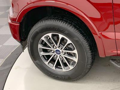 2018 Ford F-150 Super Cab 4x4, Pickup #W6063 - photo 35