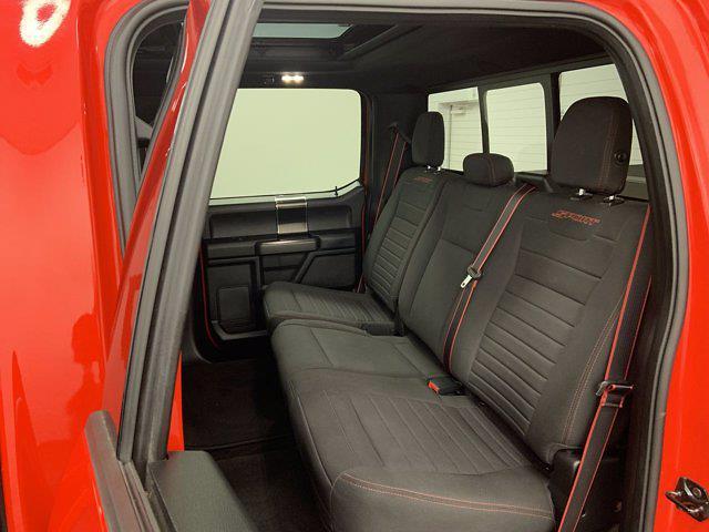 2018 Ford F-150 SuperCrew Cab 4x4, Pickup #W6064 - photo 14