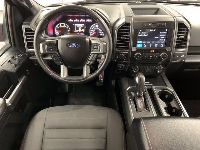 2018 Ford F-150 SuperCrew Cab 4x4, Pickup #W6064 - photo 16