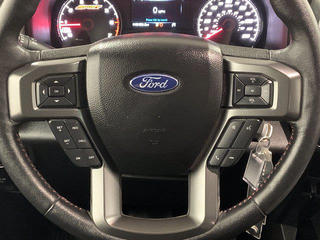 2018 Ford F-150 SuperCrew Cab 4x4, Pickup #W6064 - photo 17